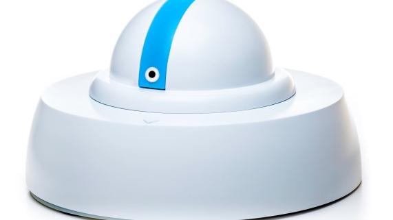 The R2-D2 Of Sprinklers