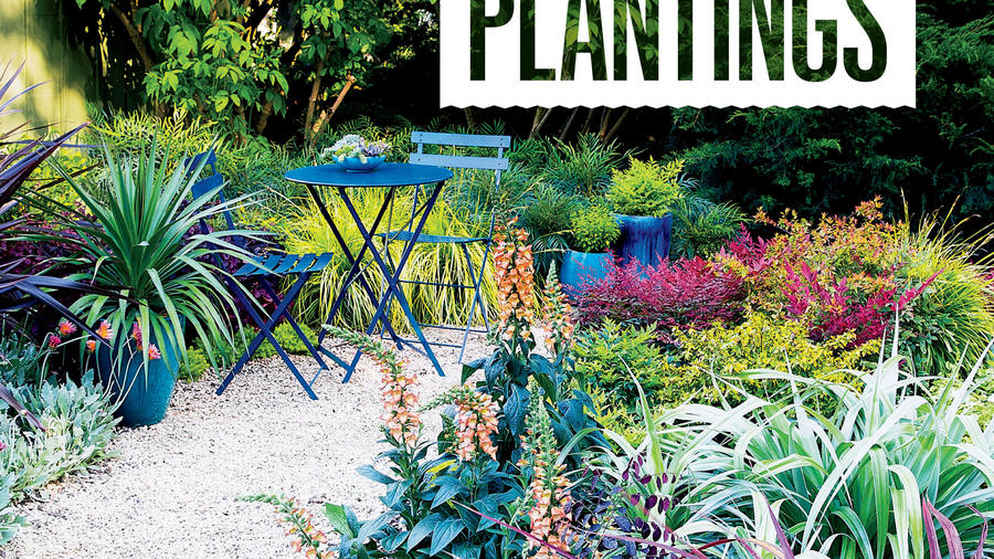 7 Easy Spring Planting Ideas from our New Book