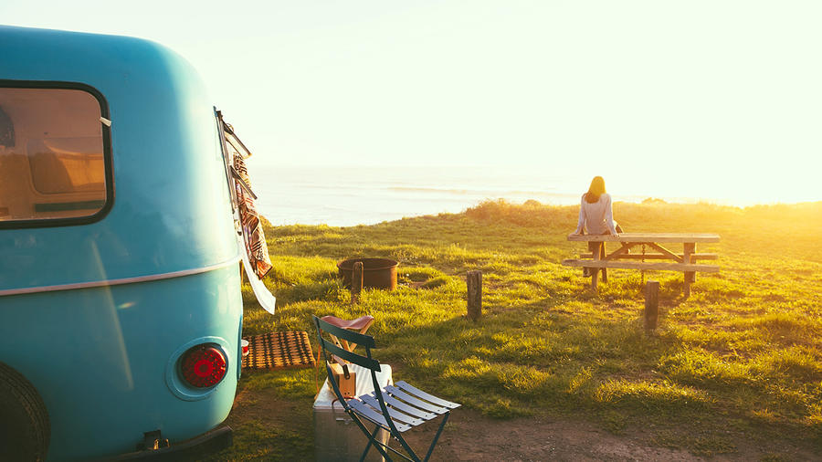 4 Tips for Last-Minute Memorial Day Camping