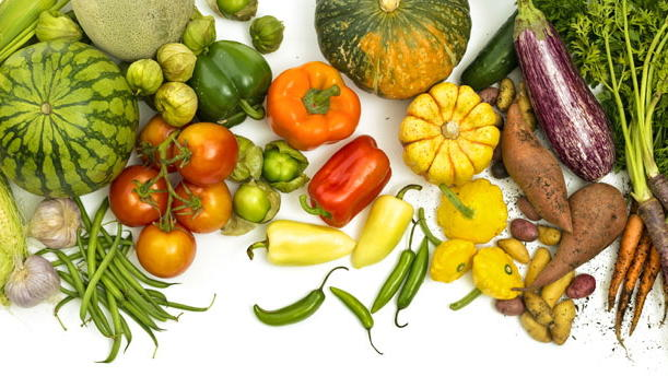 Join the Sunset Fresh Foods Challenge!