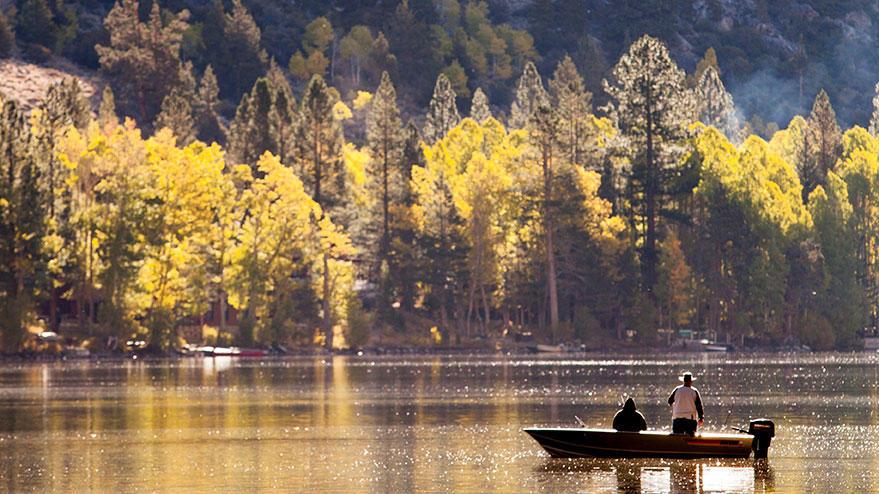 Fall Road Trip: Eastern Sierra, Day 3