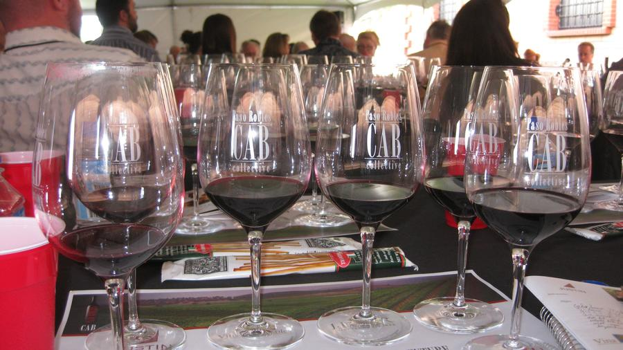 Want Great California Cabernet? Try Paso Robles