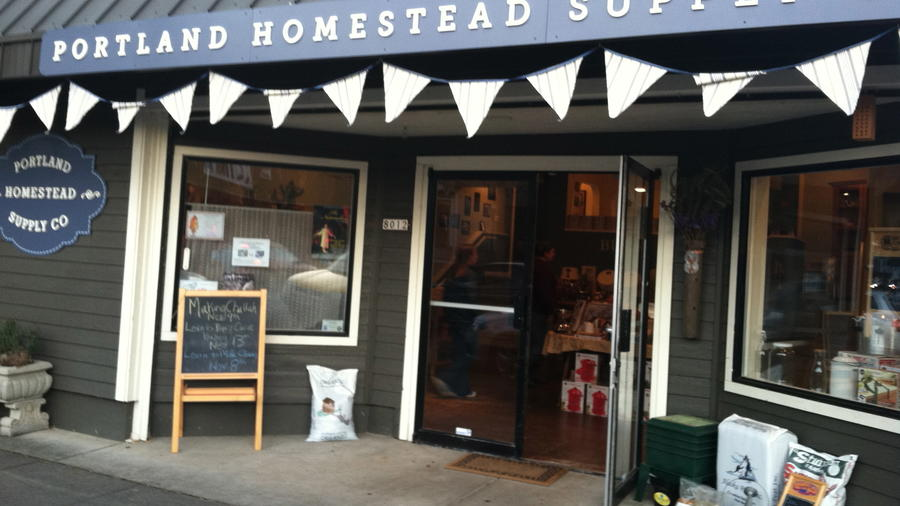 Portland Homestead Supply