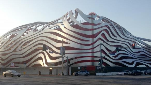 Reopening in style: L.A.'s Petersen auto museum