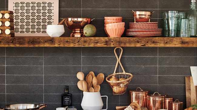 Which Type of Storage Is Best for Your Kitchen?