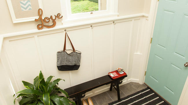5 clever ways to put a ledge to good use