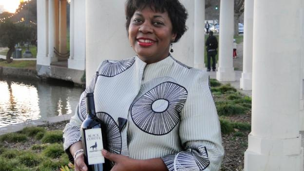 Melody Fuller is the mastermind behind Oakland's first-ever wine festival.