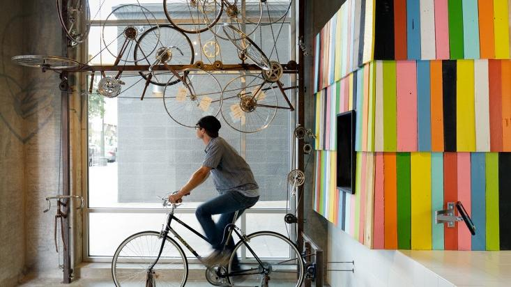 Photo by Eric Staudenmaier, courtesy of Remodelista