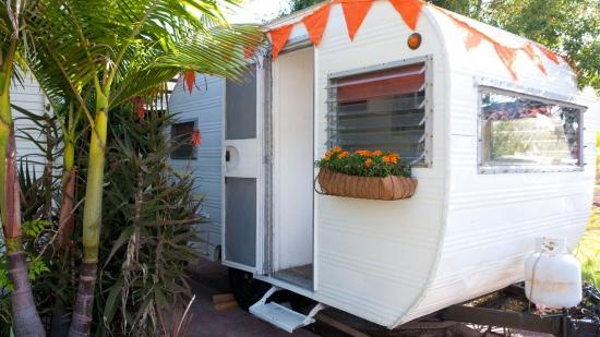 Mobile Love Den in San Diego