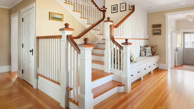 How to Get the Most out of the Space Below the Stairs