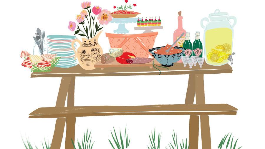 Illustration by Emily Isabella