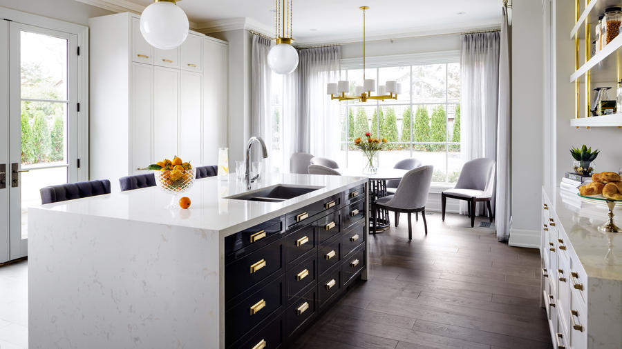 Sunset Makeover: Get Free Kitchen Design Lessons from HGTV's Scott McGillivray