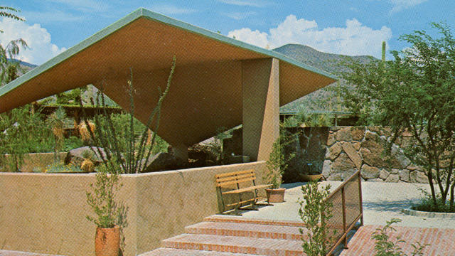 courtesy of Tucson Modernism Week