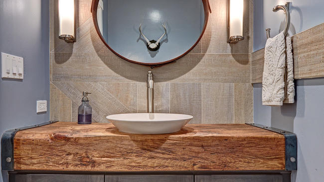 6 Bathroom Vanities With Room For Everything Sunset Magazine