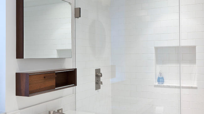 6 Bathroom Vanities With Room for Everything - Sunset Magazine