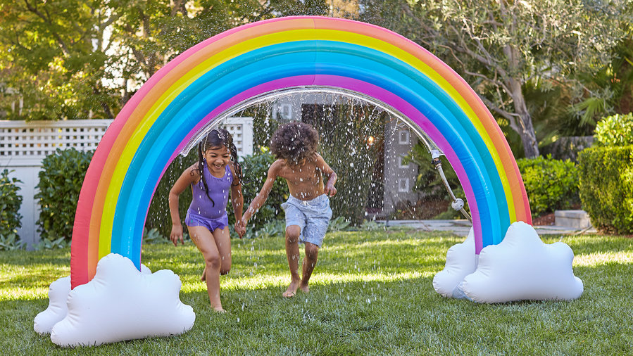 11 Backyard Games That Kids and Adults Will Love All Summer Long