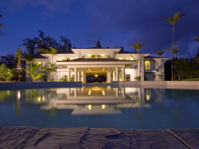 hawaii island retreat hotel best relaxing vacations