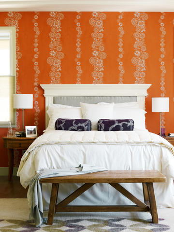 Make The Most Of A Small Bedroom With These Savvy Design Solutions   Sunset  Magazine