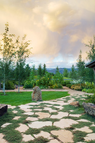 38 gorgeous garden paths