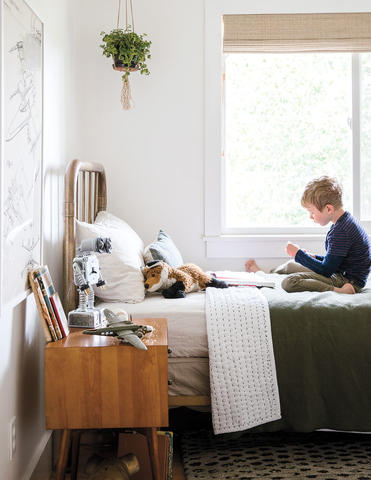 26 kids bedroom designs sunset magazine