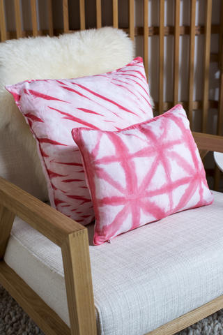 How to Add Floor Cushions to Any Space - Sunset Magazine