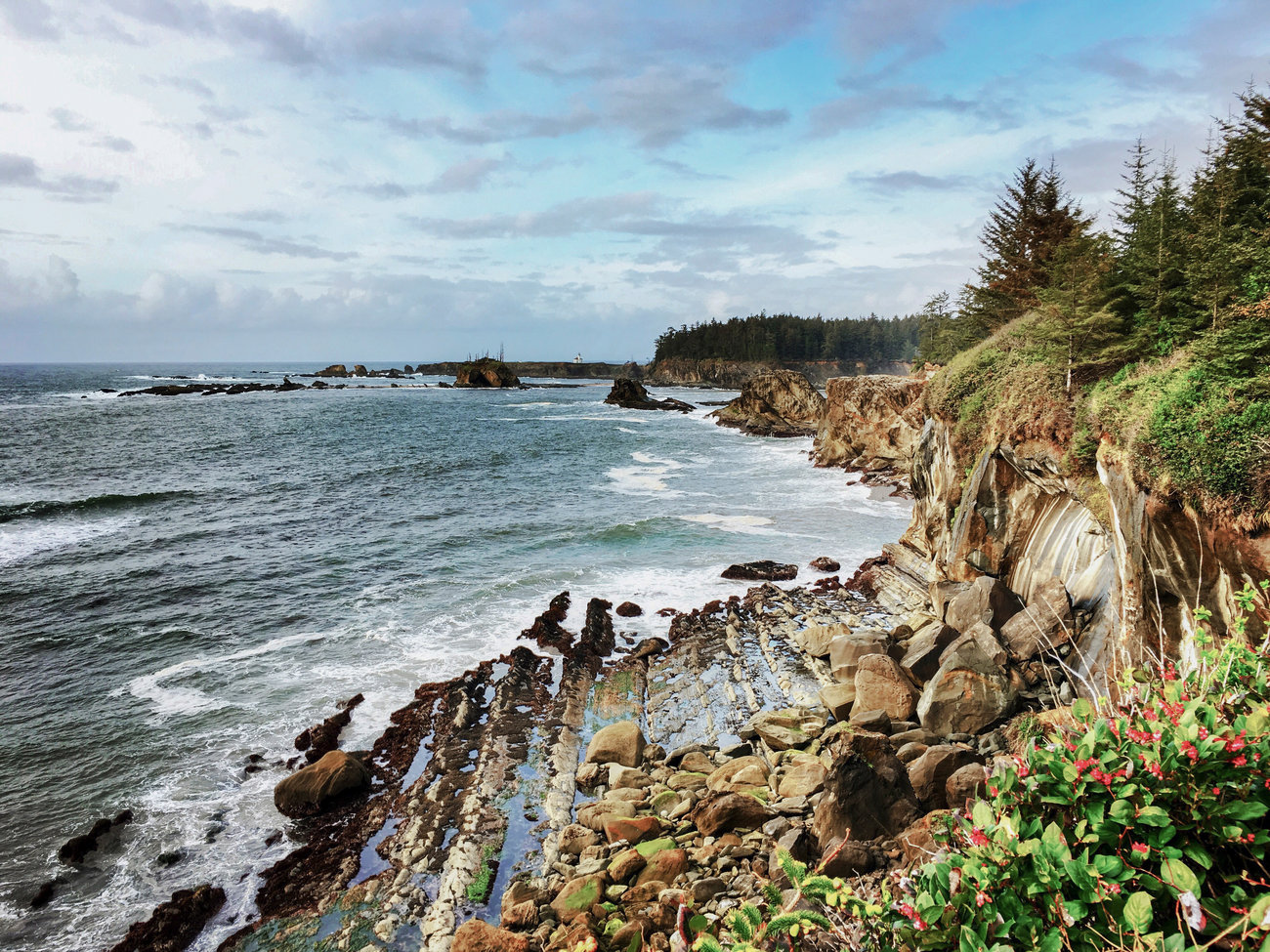 Bucket-List Oregon Coast Road Trip