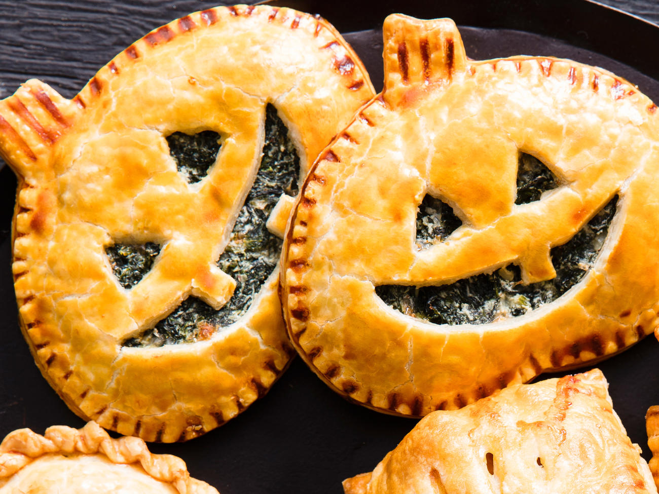 9 Healthy Halloween Recipes