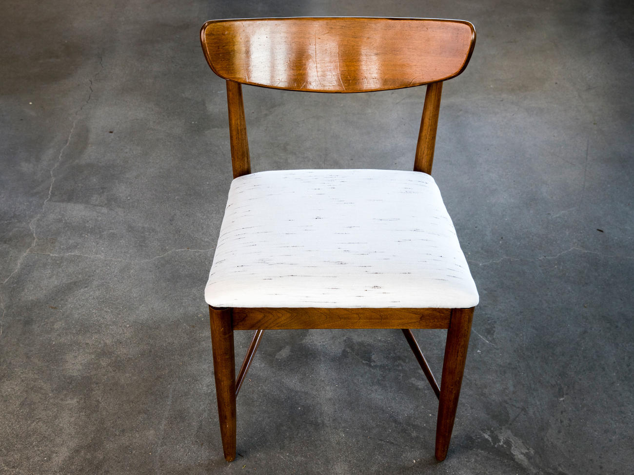 How to Re-Upholster a Dining Chair