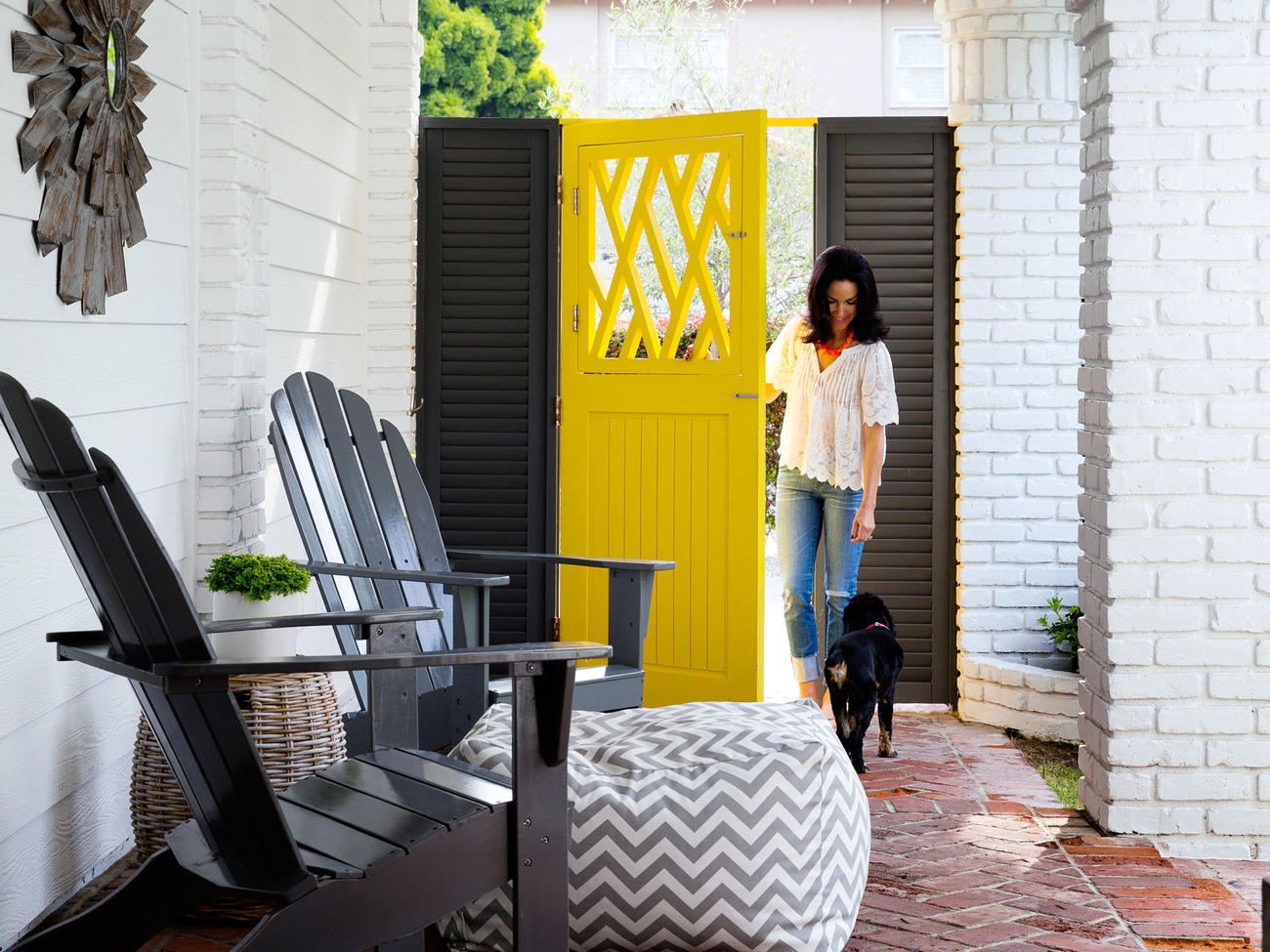 16 Ways to Decorate with Yellow