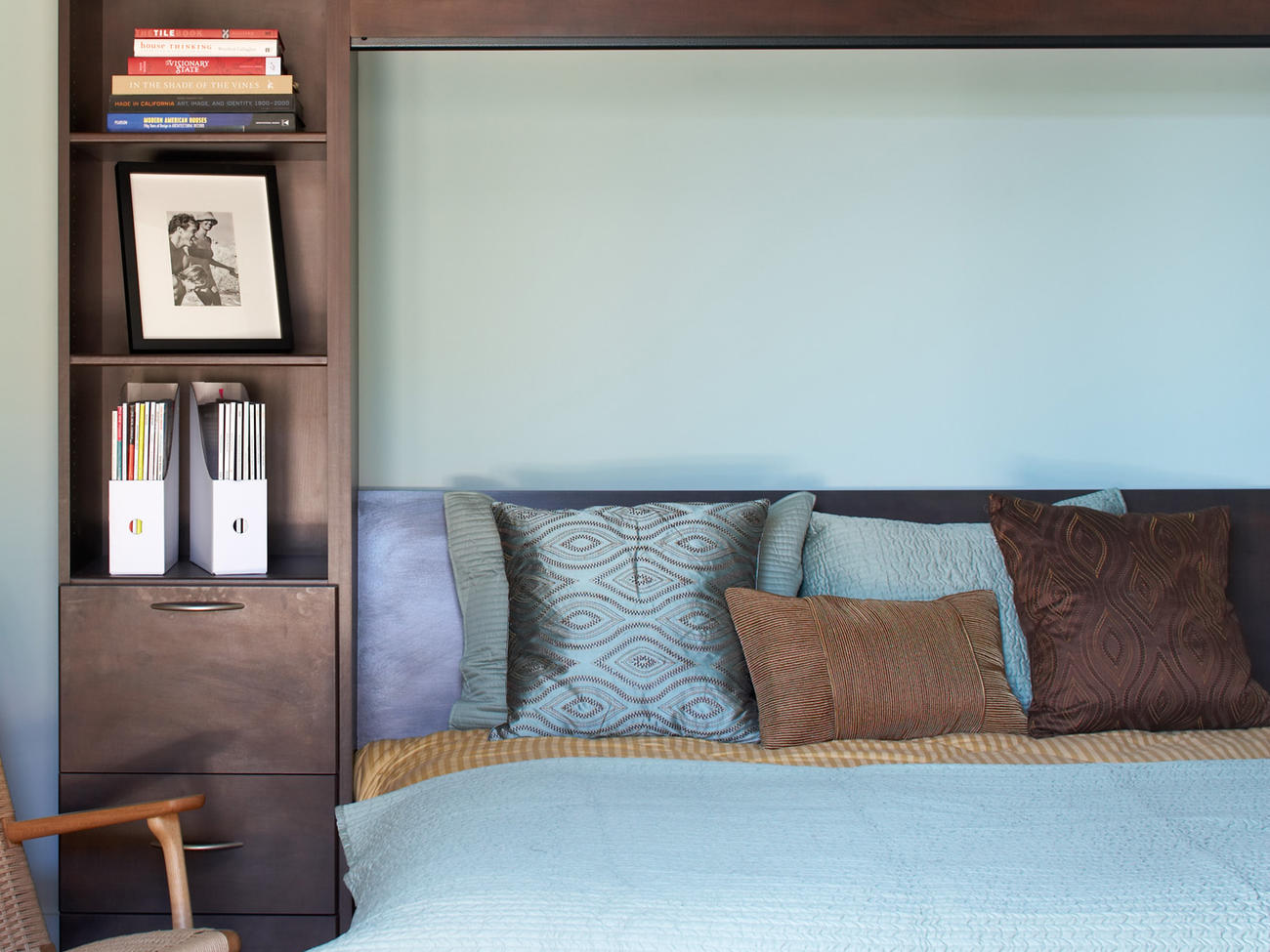 19 Ideas for Headboards