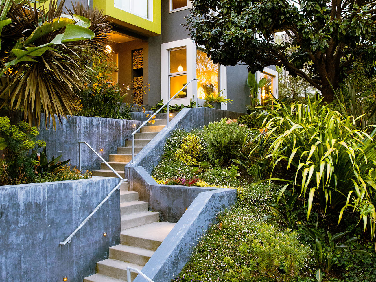 19 Favorite Home Exteriors
