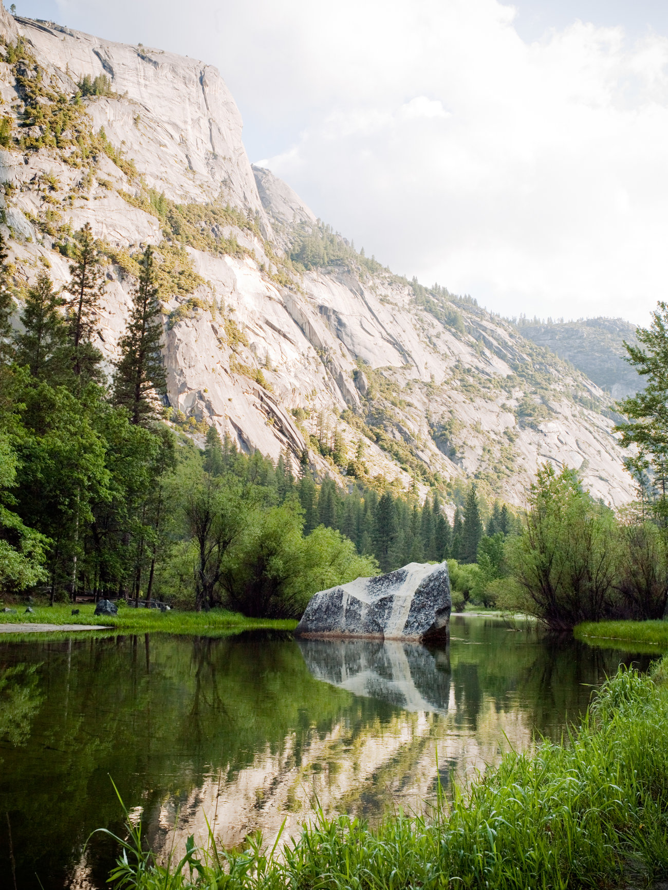 A Peek into Yosemite National Park's Origins