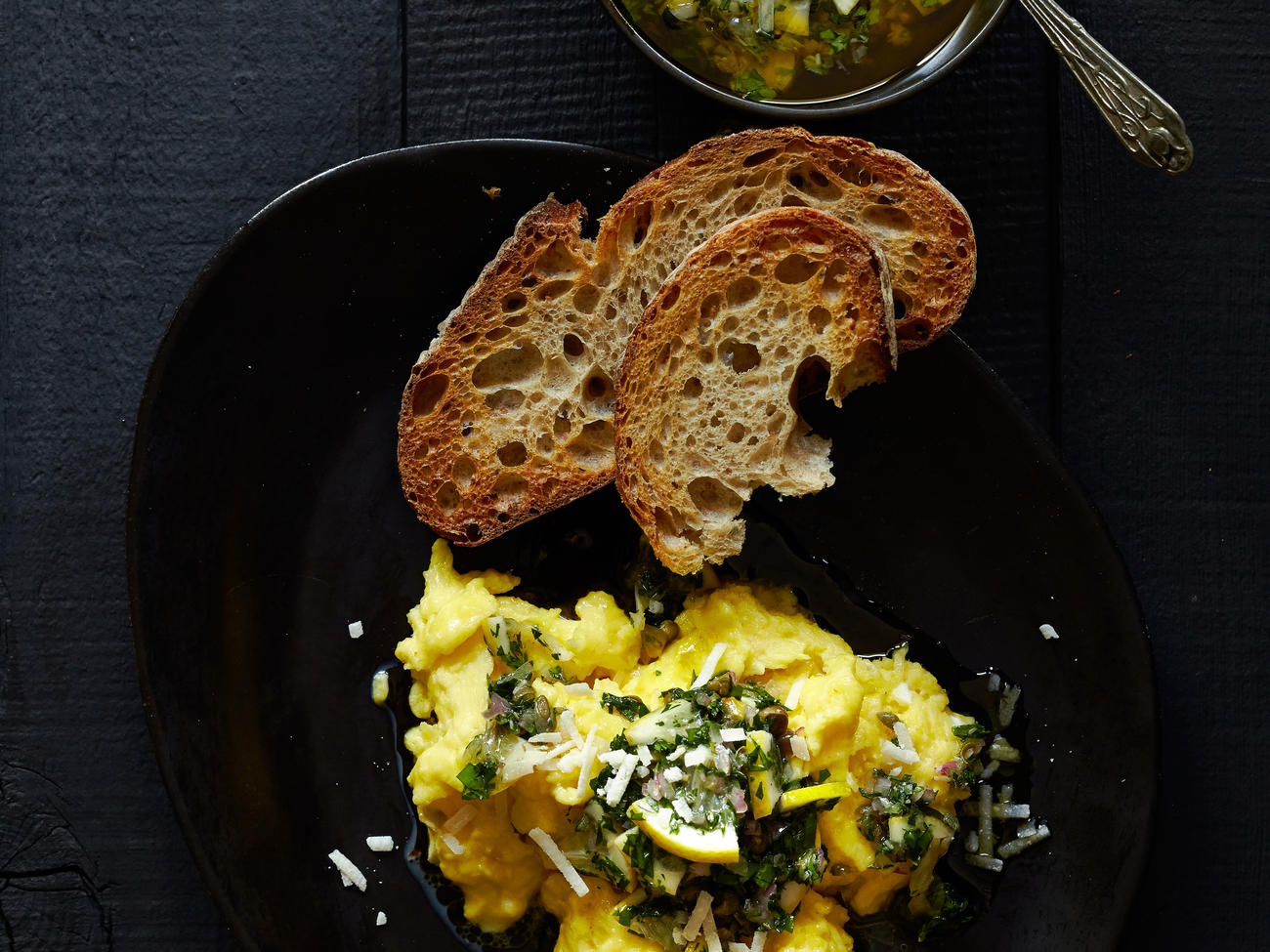 11 Scrambled Egg & Omelet Recipes