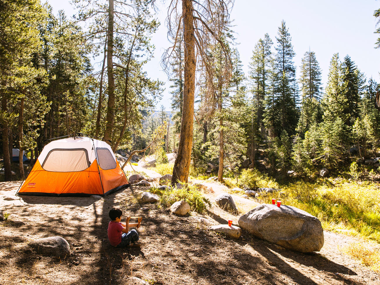 The Most Common Camping Mistakes & Advice for Avoiding Them - Sunset  Magazine