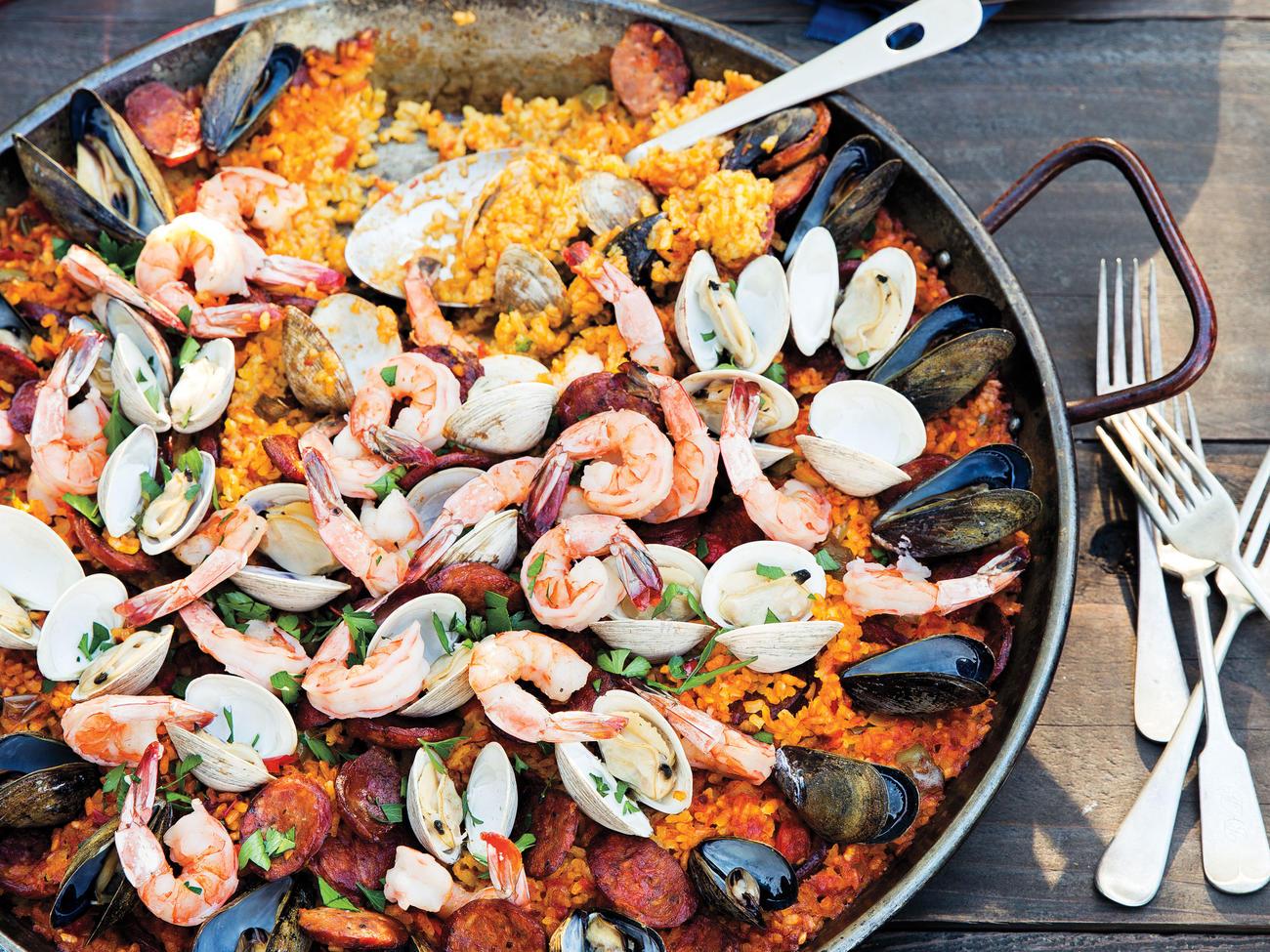 Outdoor Dinner Party Ideas Sunset Magazine