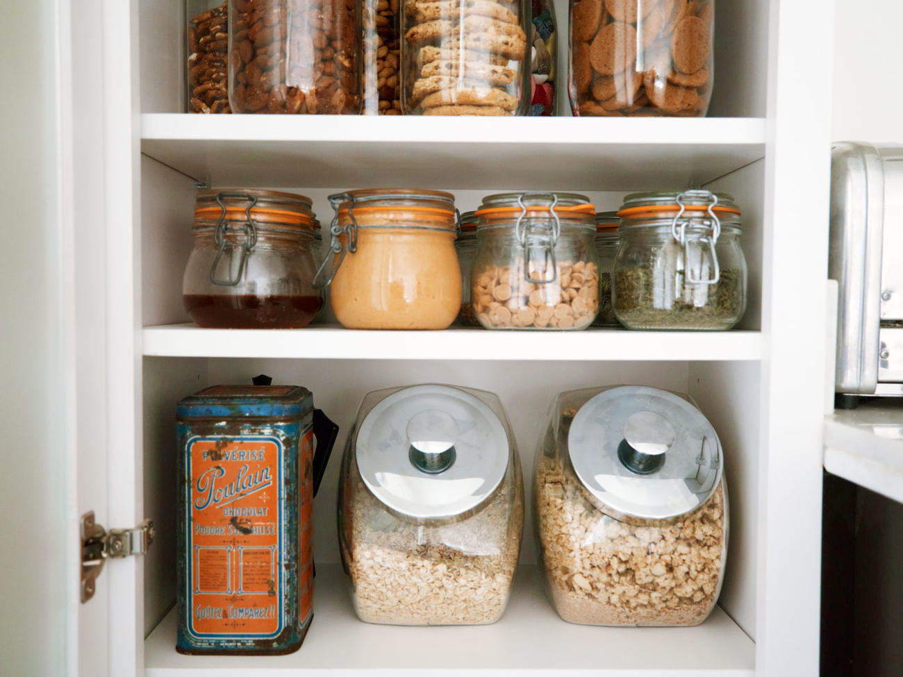 12 Key Home Organization Tips