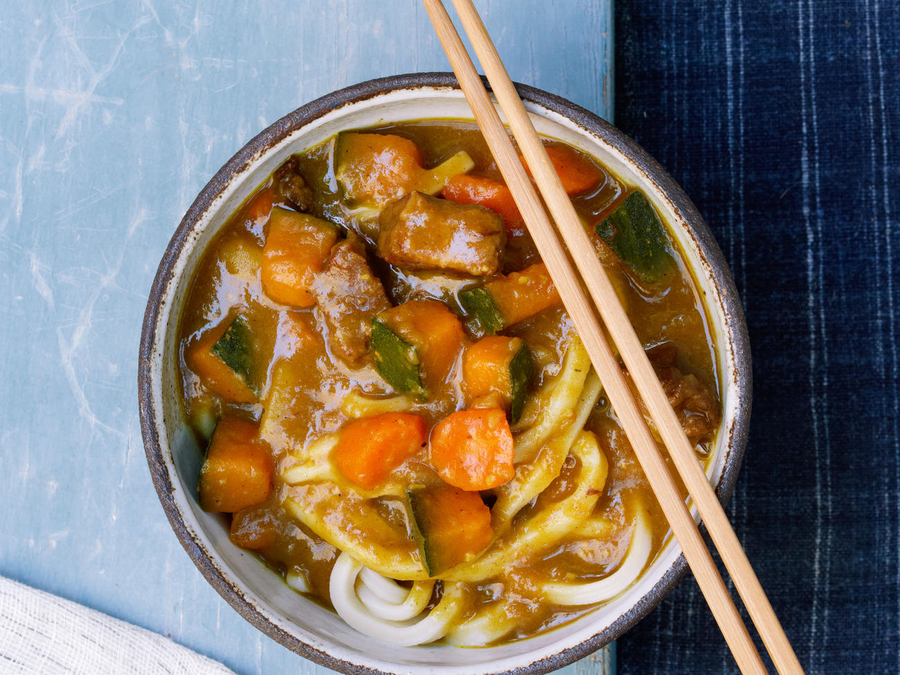 10 Best Asian Noodle Recipes