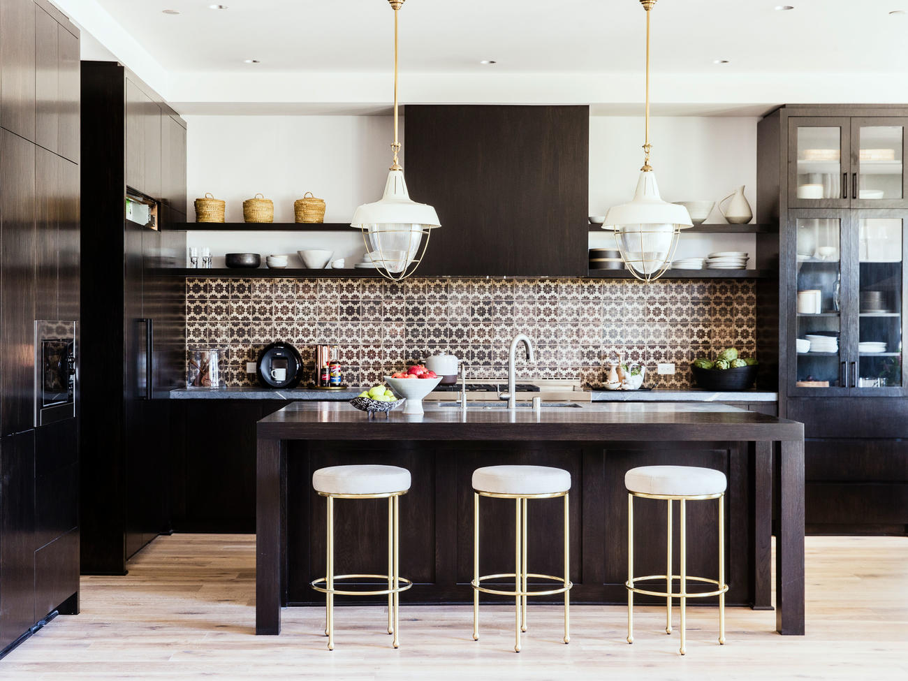 17 Gorgeous Modern Kitchens