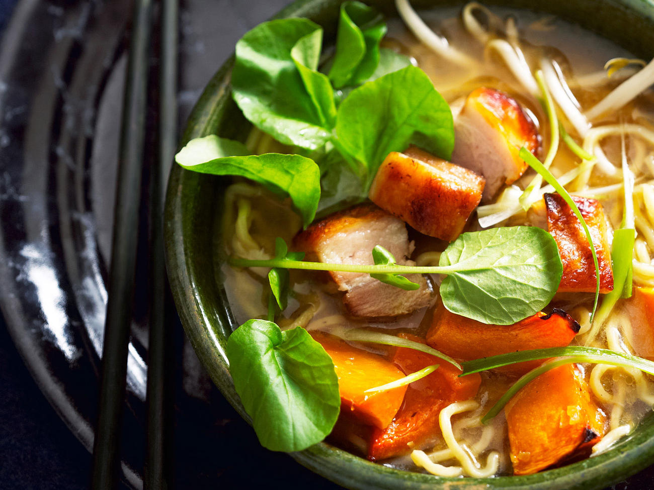 12 Favorite Pho and Asian Soups