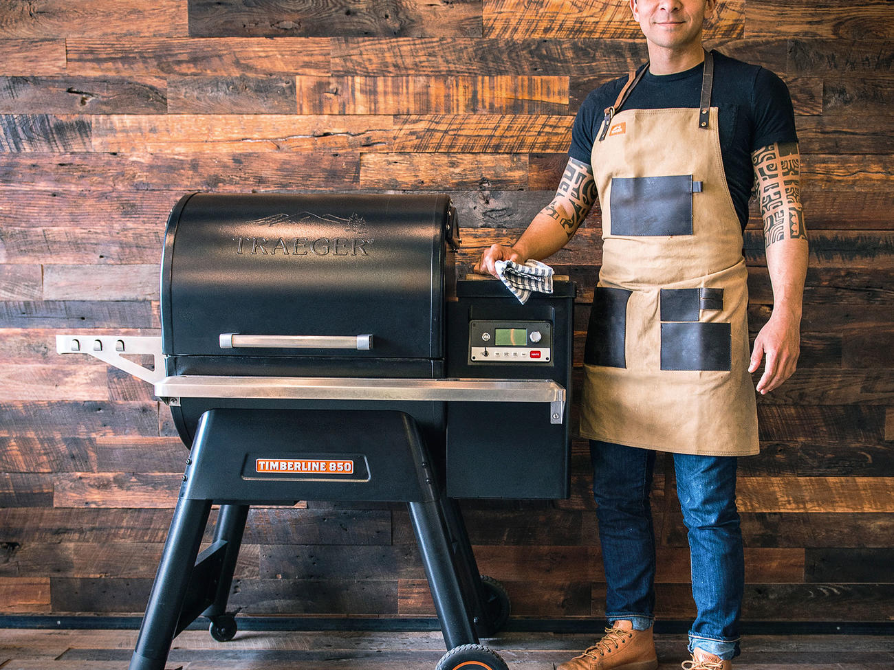 8 Best Grills on the Market