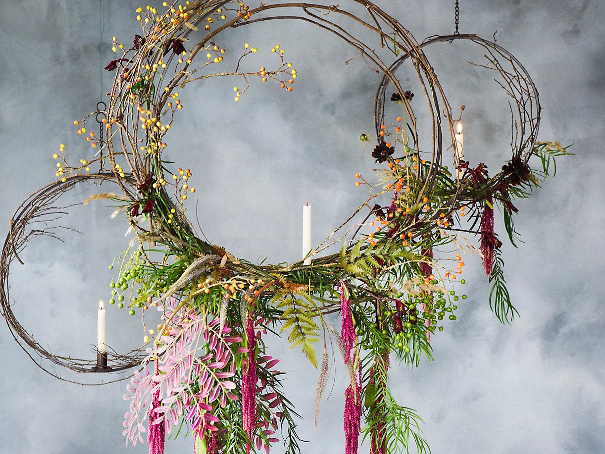 10 Party Decorations to Put You in the Holiday Spirit