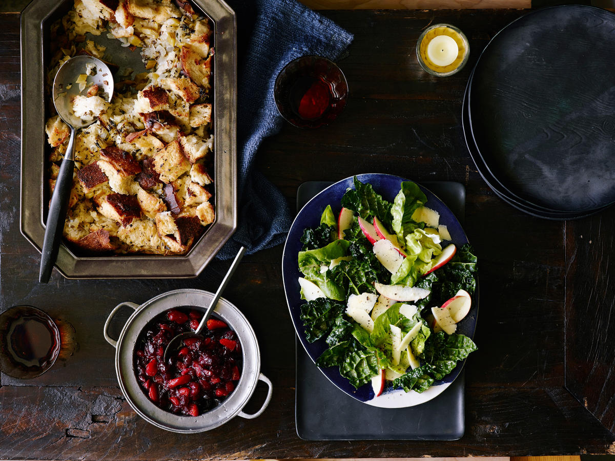14 Show-Stopping Stuffing Recipes