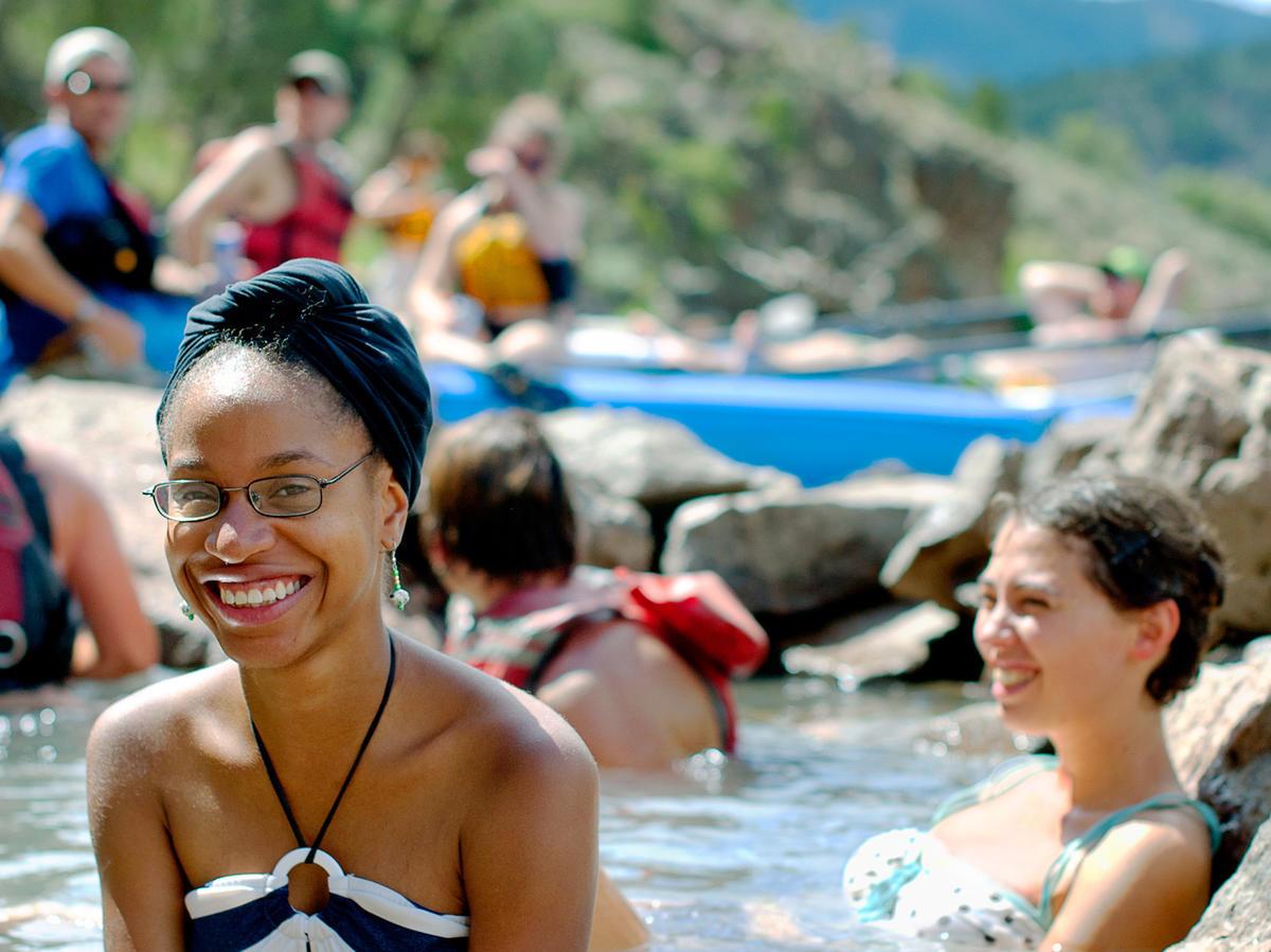 Summer Vacation Ideas Sunset Magazine