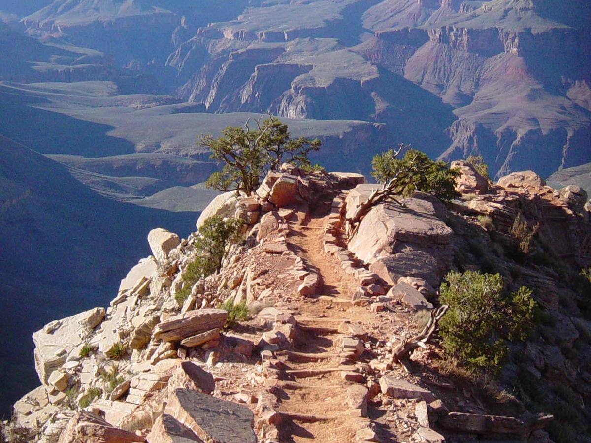 Grand Canyon National Park Information Sunset Magazine