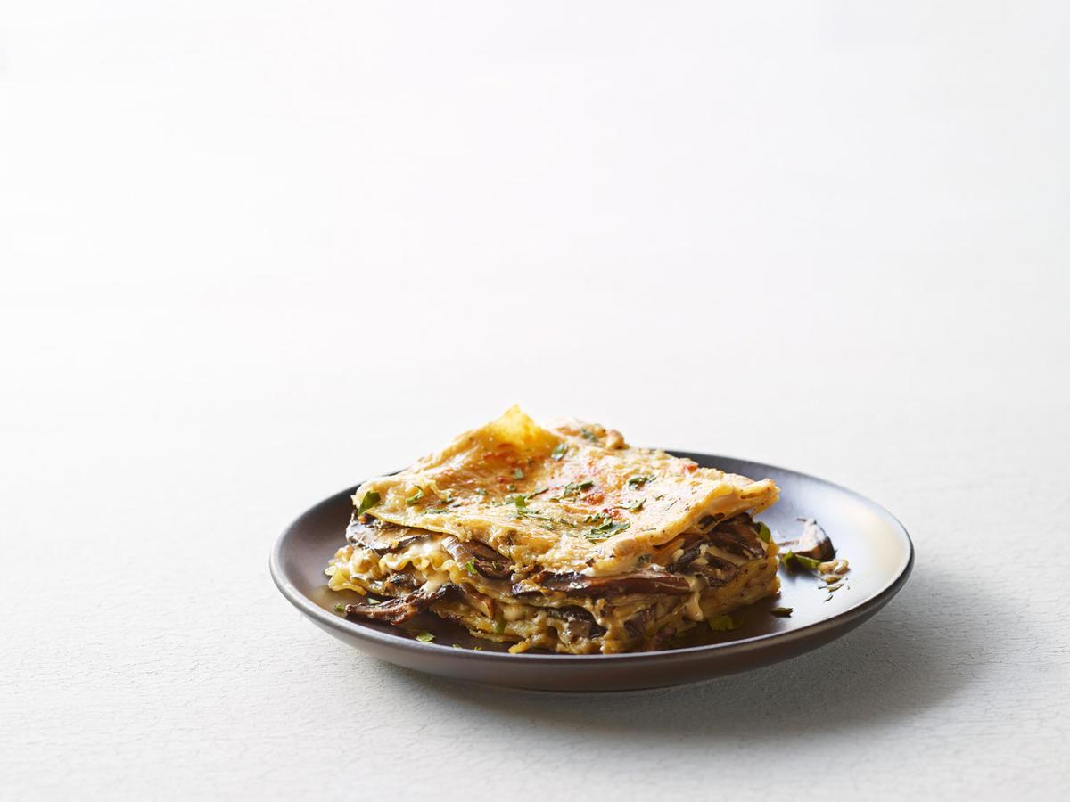 13 Festive Dishes for a Vegetarian Christmas Dinner
