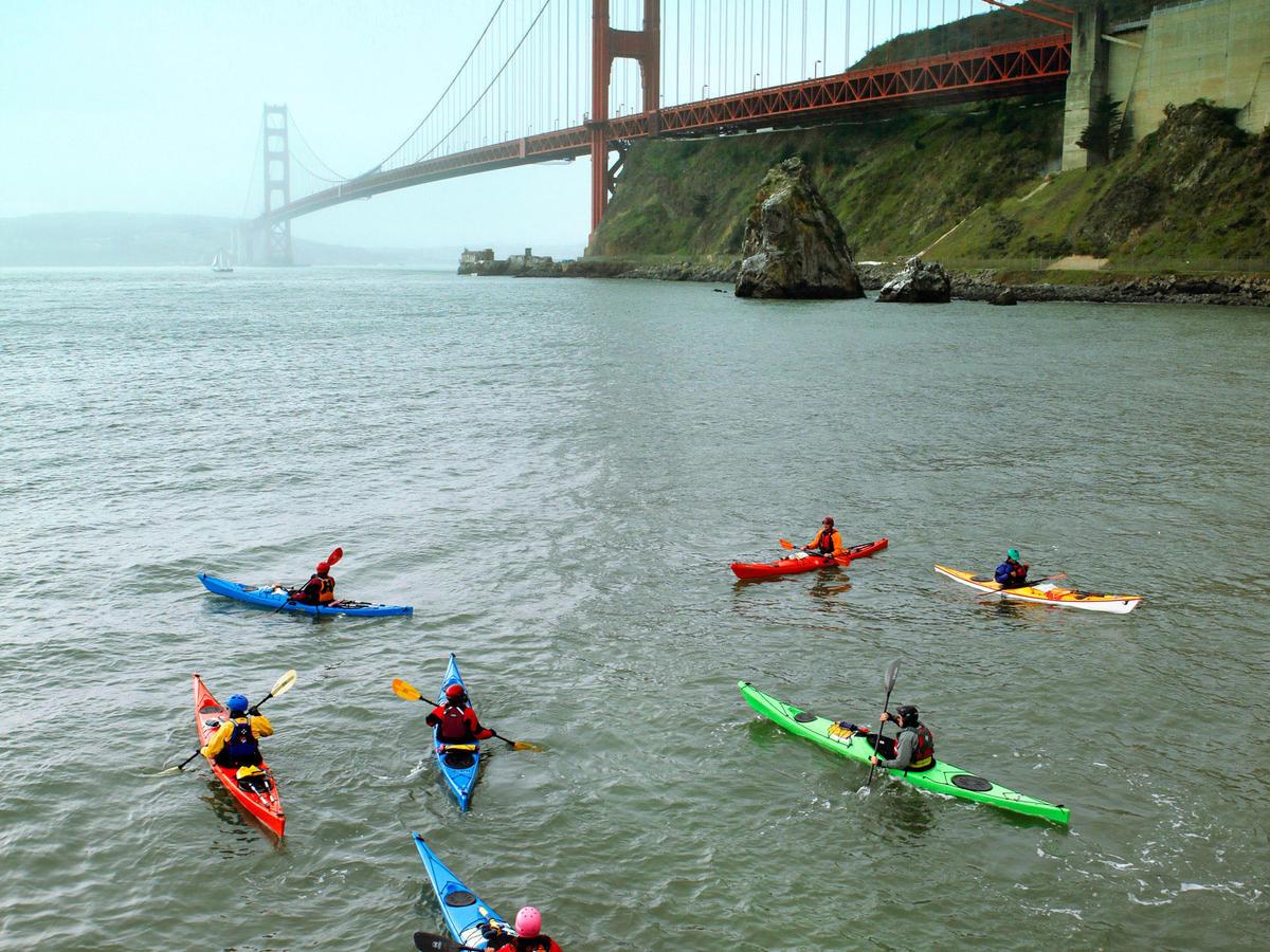 California Canoe Kayak S Open Coast Cl
