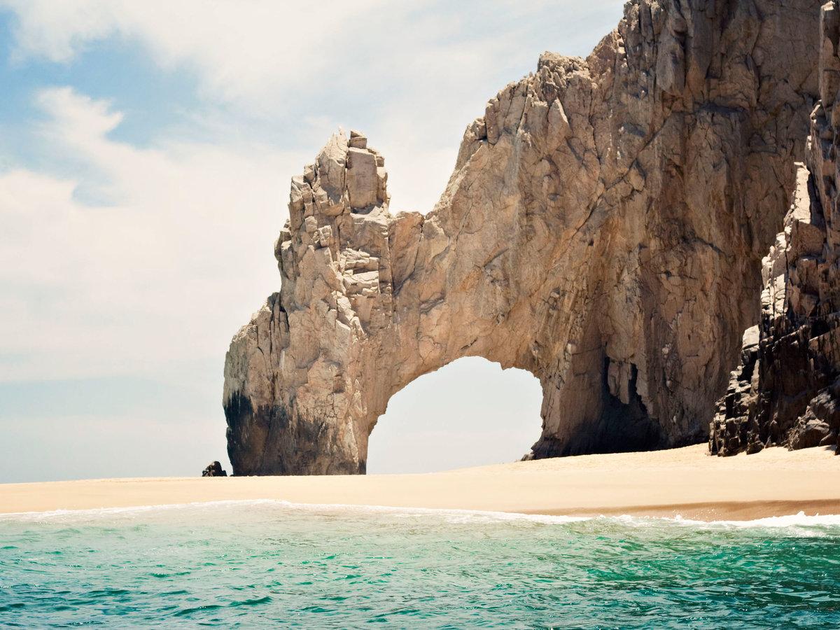 Best Beach Hotels In Cabo San Lucas