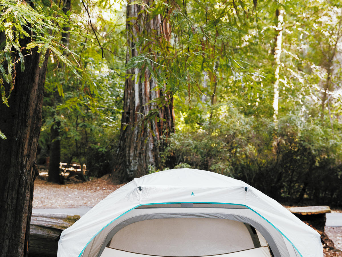 Clutter-free c&ing & Your Ultimate Camping Packing List - Sunset Magazine