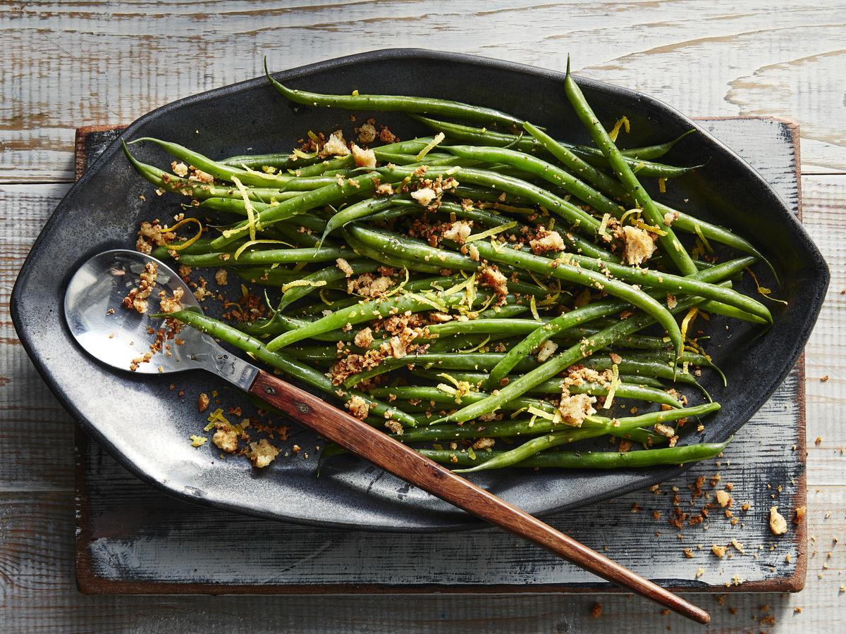 Vegan Thanksgiving Recipes: 18 Easy, Festive Dishes - Sunset Magazine
