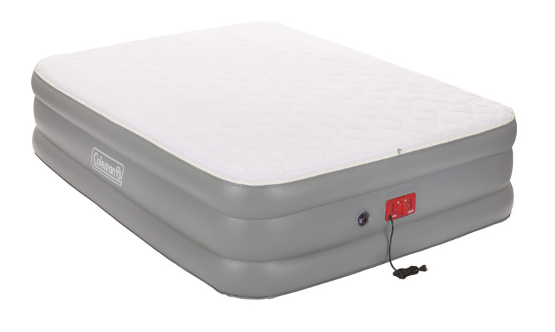 Coleman SupportRest Double-High Elite Air Mattress
